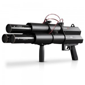 Magic FX Elektrische Kanone 50cm Leer
