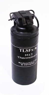 TLSFx M13  Thermobaric Device
