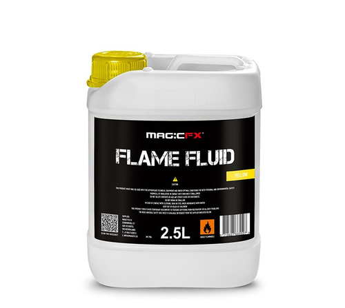 Magic FX Flame Fluid  2,5L