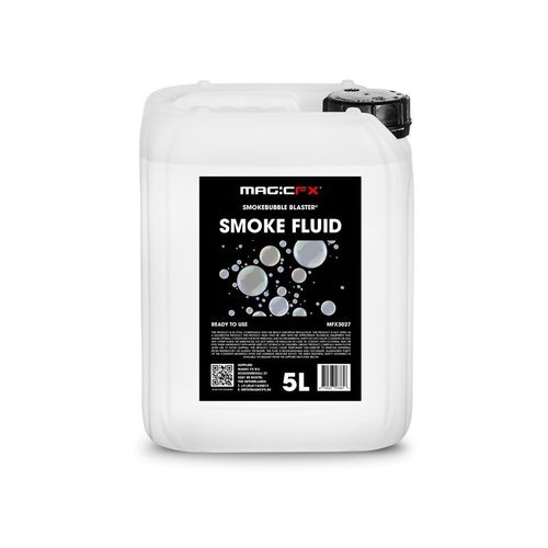 Magic FX Smokebubble Fluid 5L